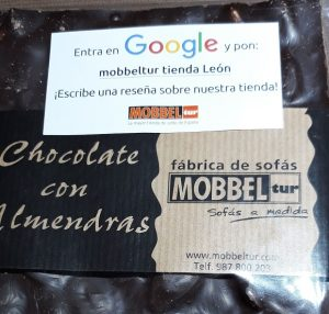 mejor chocolate