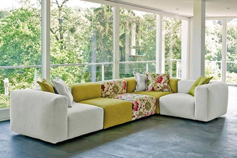 tapizados para sofás