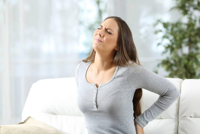 Consecuencias de usar un sofá de mala calidad
