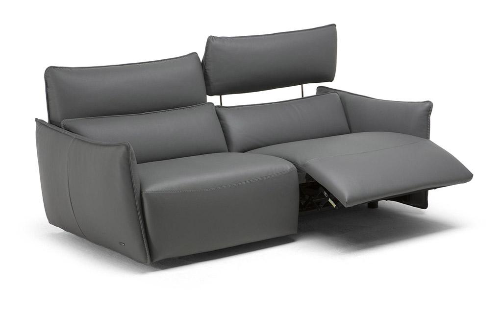 Sofá Natuzzi C027 Stupore reclinable