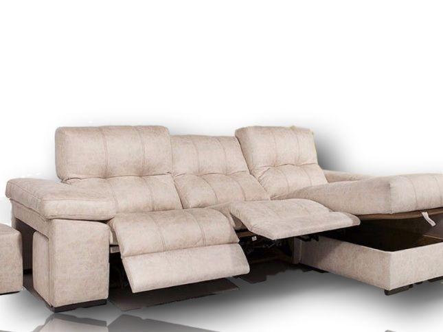 Liquidación de sofás