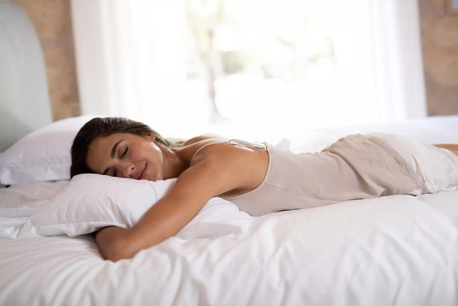 Colchones y almohadas Tempur