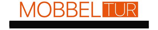 Mobbeltur | Sofás a medida Logo