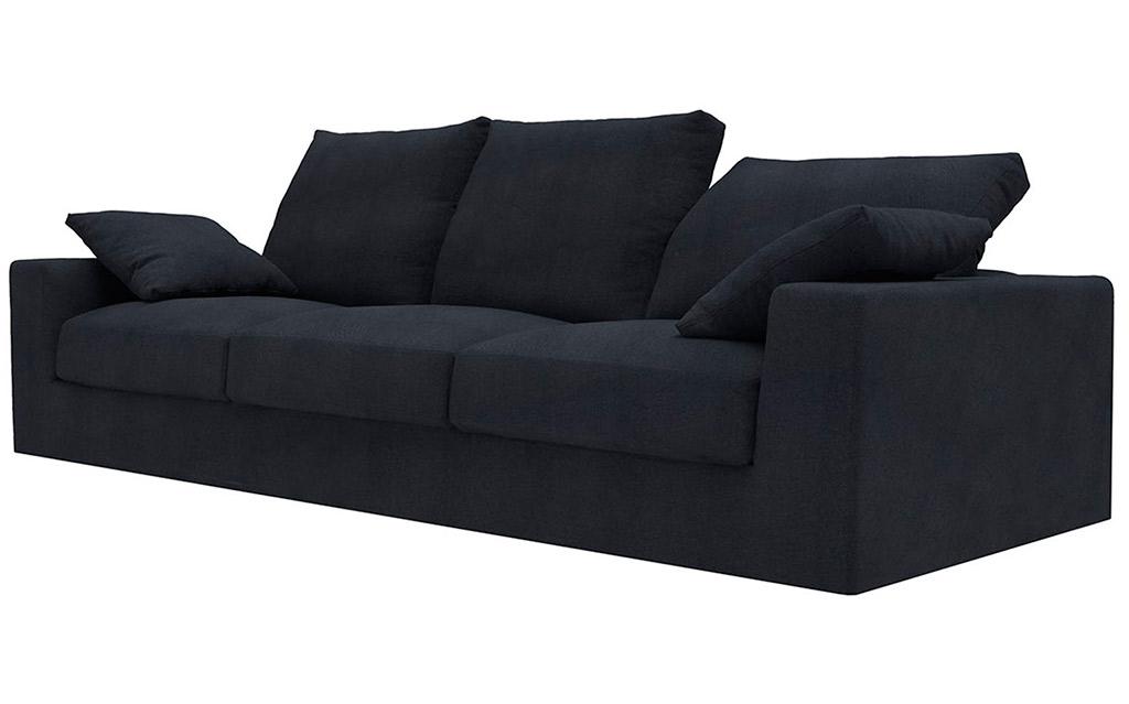 Sofá Alec Atemporal reclinable